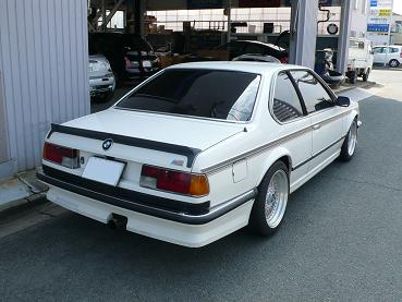 E24 M6