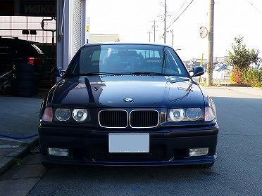 E36 M3B