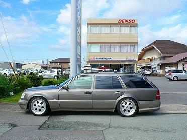 W124 300TE