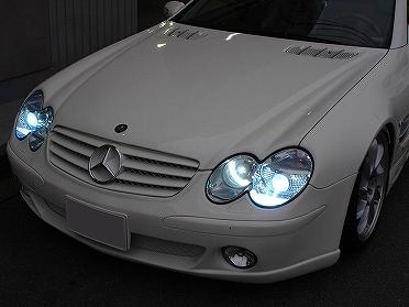 R230 SL500