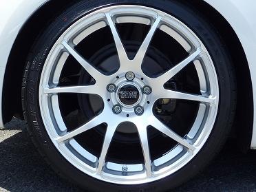 VW シロッコ