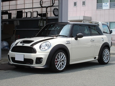 R56 JCW N様