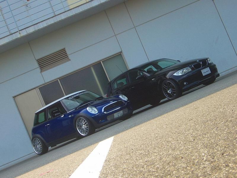 BMW・MINI特別商談会
