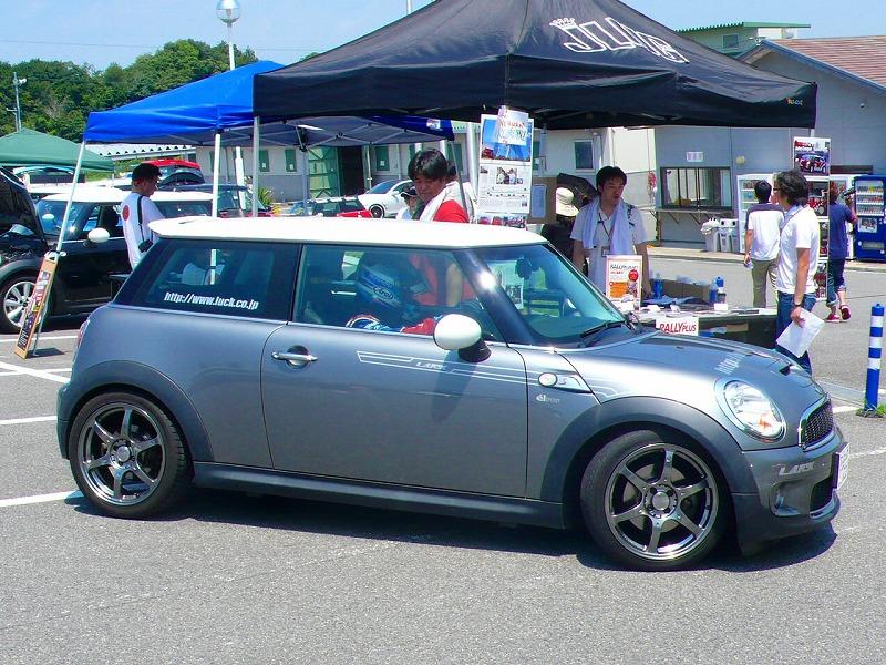 110625 MINIサーキットデイ 美浜