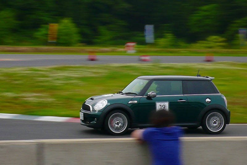 LET'S MINI 7th LAP