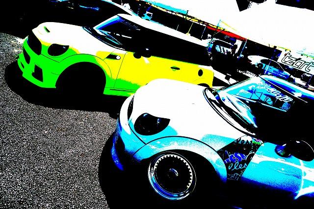 140615 af imp. スーパーカーニバル