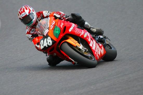 2006年 鈴鹿8耐レース