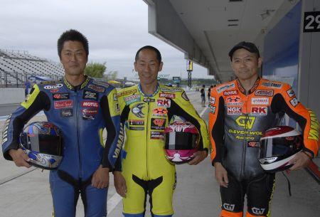 2012 鈴鹿8耐