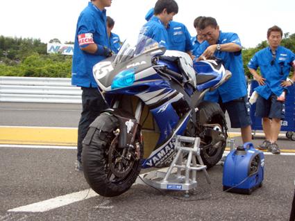 no 45 yamaha bule racing レース用バイクパーツの製造 販売なら