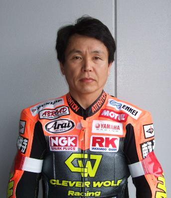 斉藤 光雄  Mitsuo Saito