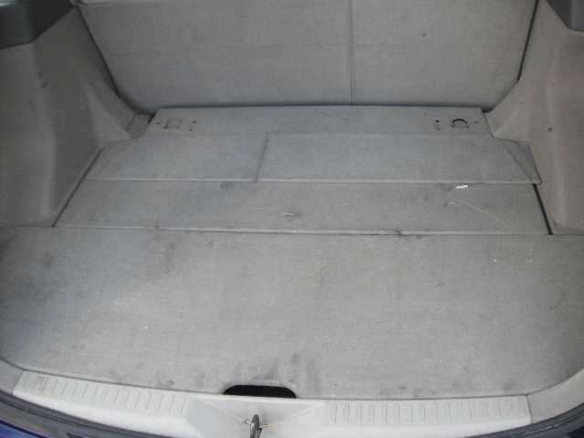 トヨタ カローラフィルダー