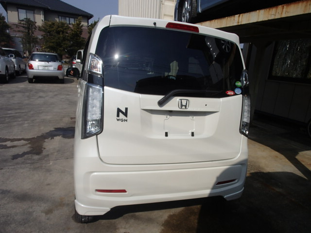 ホンダ Nワゴン