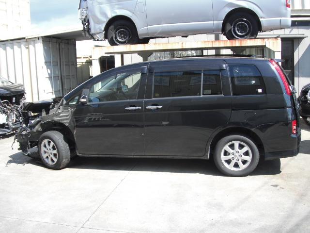H21年式 プラタナ LTD 38246