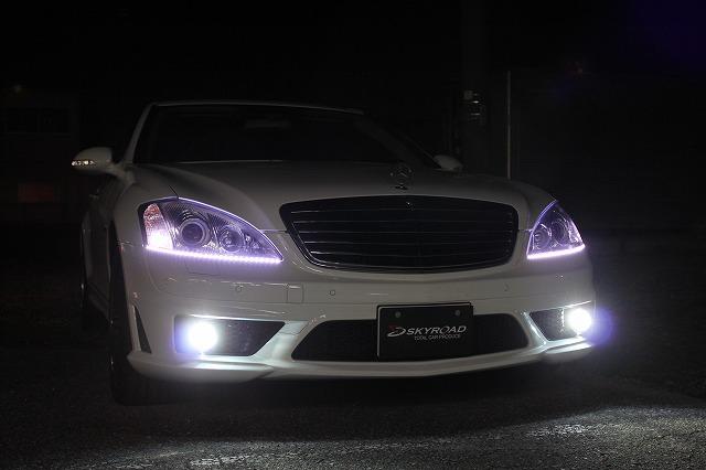 メルセデス ベンツ S63