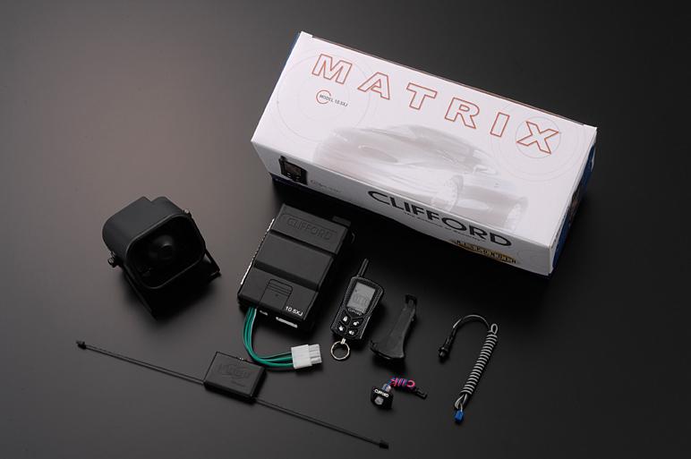 MATRIX 10.5XJ