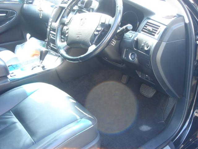 湿気でジトッとしていた車内が、元通り快適になりました。<br />