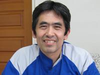 代表取締役 宝田 英治