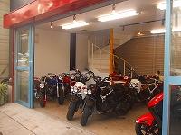 有)阪神バイクセンター