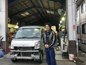 トチムラ自動車