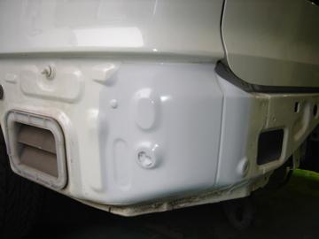 板金塗装作業6