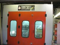 一流の板金塗装工場、選び 低価格